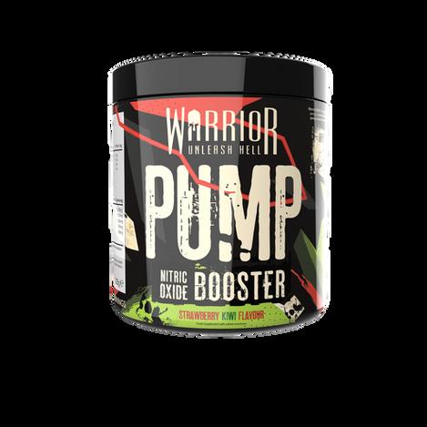 Warrior PUMP®