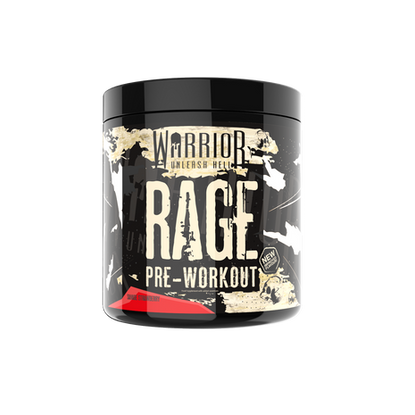 Warrior RAGE®