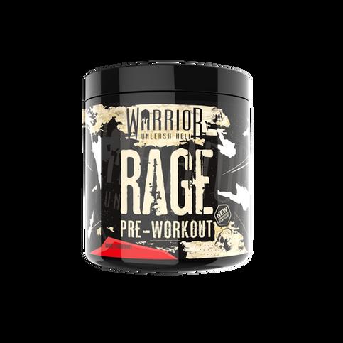 Warrior RAGE®