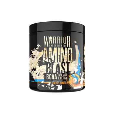 Warrior AMINO BLAST®