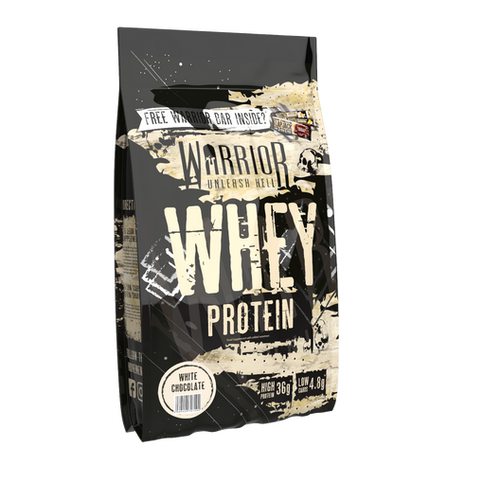 Warrior WHEY®