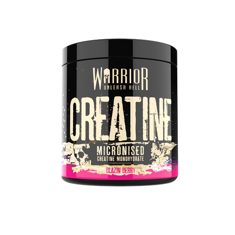 Warrior CREATINE®