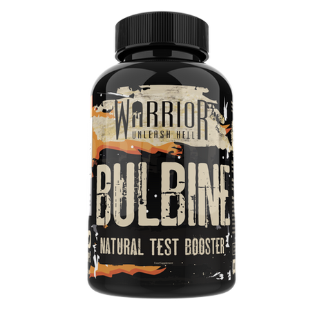 Warrior BULBINE®