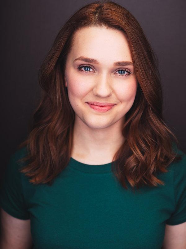 Hannah Hensler