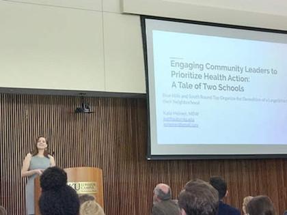 Featured Speaker, 2019 EPA Region 7 Pediatric Lead Poisoning Prevention Summit