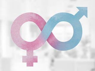 AMERICAN GENDERS: Transgender and Two-Spirit