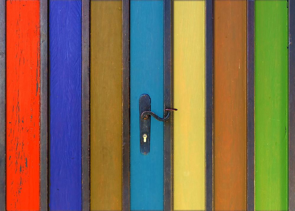Image of Door - Oakland Therapist EMDR