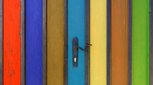 The Four Doors of Change