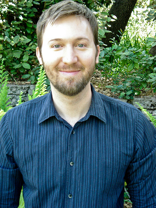 Berkeley Therapist   EMDR & AEDP Therapist   Jesse Whittle ...