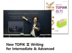 New TOPIK II
