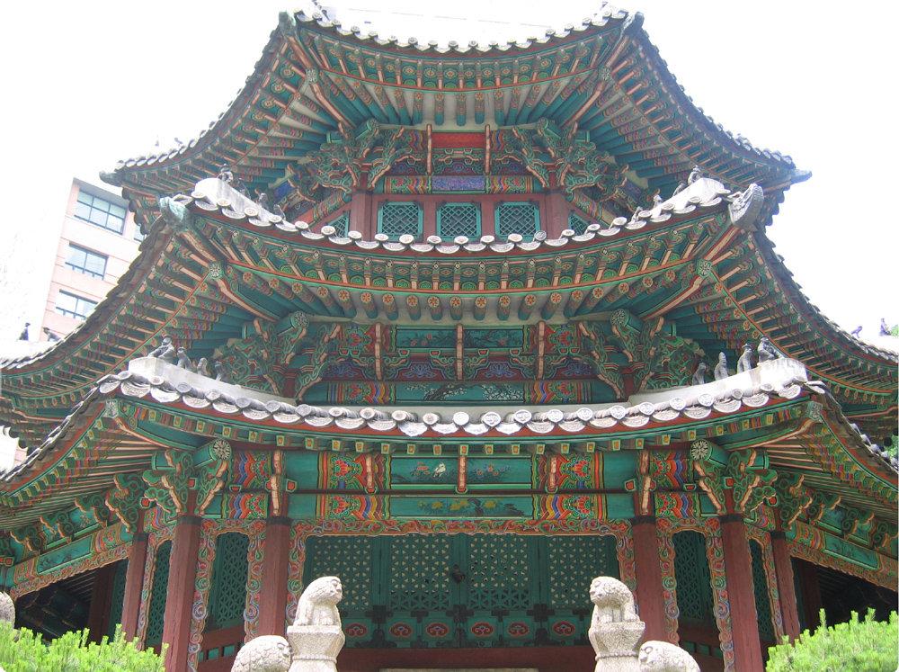 Korean (Upper Intermediate)