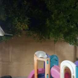 Jardín de Niños Sendero
