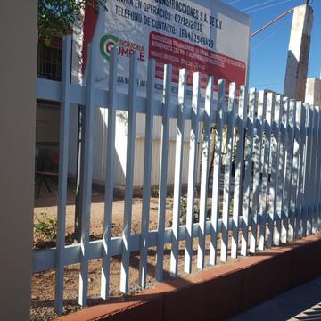 Escuela Primaria Florentino Lopez