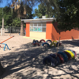 Jardin de Niños El Patito