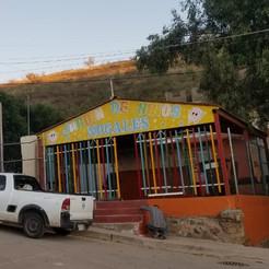 Jardín de Niños Nogales