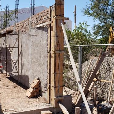 Jardín de Niños Alejandro Volta