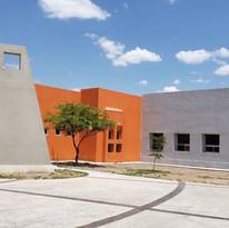 Centro de Rehabilitación y Educación Especial