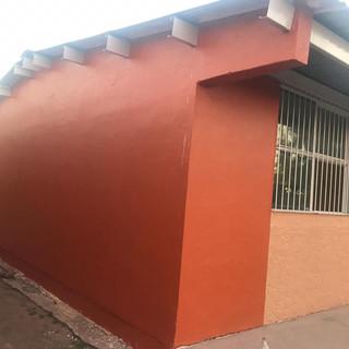 Esc. Pimaria Benito Juarez