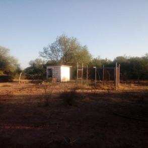 ElectrificacIón y Eq. de Pozo Junelancahui
