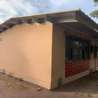 Jardin de Niños Mayambo