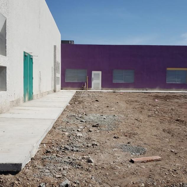 CENTRO DE REHABILITACION Y EDUCACION ESPECIAL