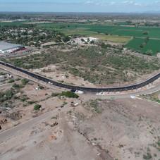 EMBOVEDADO DE CANAL