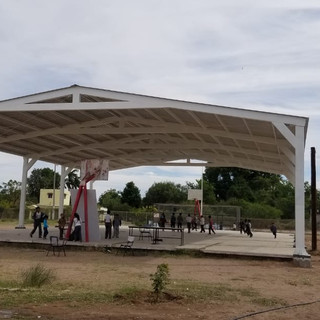 Esc. Primaria Petra Lujan de Rodriguez