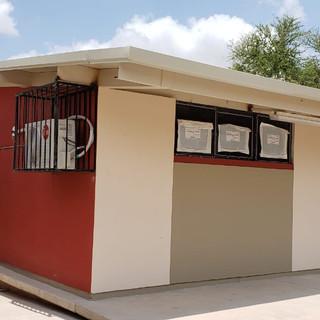 Jardin de Niños Alejandro Volta