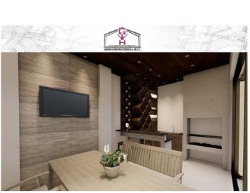 Diseño Casa Habitación / Residencia