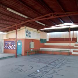 Jardin de Niños Nicolas Bravo