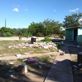 Escuela Primaria Diego Rivera