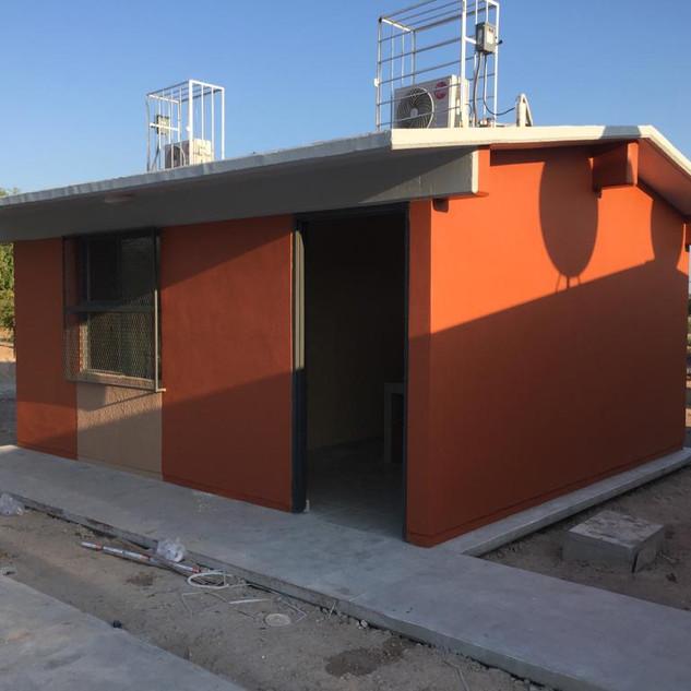 Casa Maestros Esc. Prim. Diego Rivera