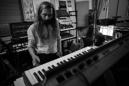The Greenpoint Synthesizer Museum