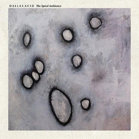 1 Dallas Acid - The Spiral Ambience Albu