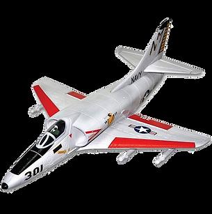 RC Styro Foam Jet