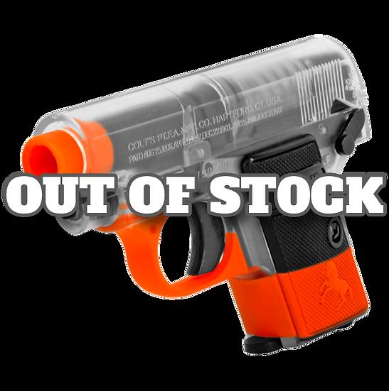 Airsoft Pistol 3