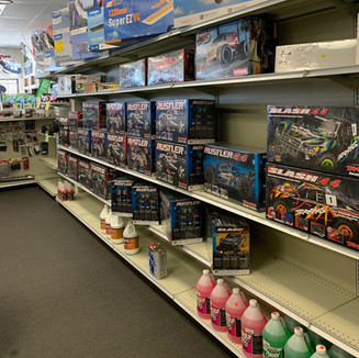 All Your RC Needs