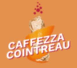 Cocktail Caffezza Cointreau