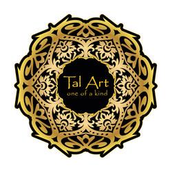 Tal Art_gold