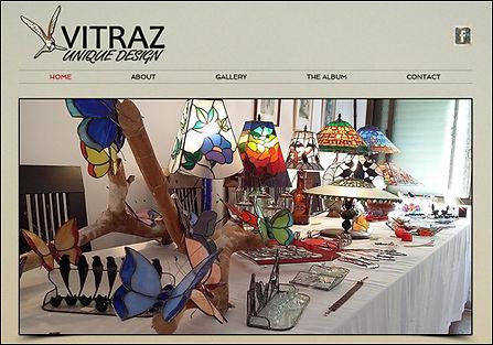 Vitraz Stained Glass Art