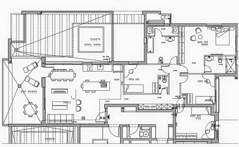 תכנון ועיצוב דירות בנתניה