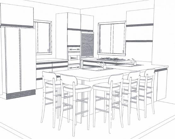תכנון ועיצוב מטבחים