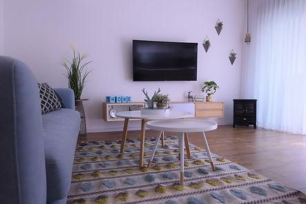 תכנון ועיצוב דירות קבלן