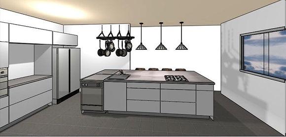 תכנון ועיצוב מטבח נתניה, הום סטיילנג נתניה