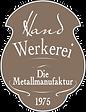 Handwerkerei Metallmanufaktur
