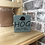Thumbnail: Hog Hotel Wooden Sign. Different colours available.