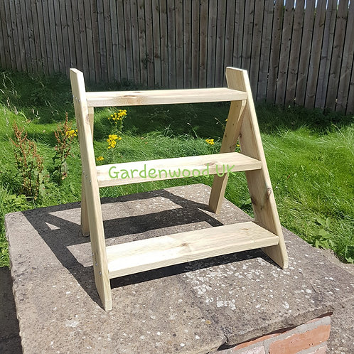 Garden Flower Potted Plant Stand