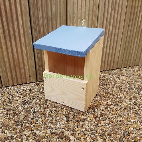 Open Fronted Bird Box