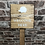 Thumbnail: Hedgehogs Welcome Wooden Sign. Different colours available.