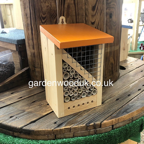 Bug Tower - Different Colours Available